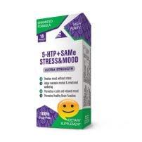 5htp+same stress & mood kapsule A15
