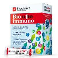 Bio Uno Immuno, direct, 20 kesica