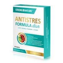 Antistres formula dan, 30 kapsula