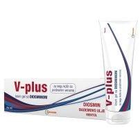 V-plus krem gel sa diosminom 75ml