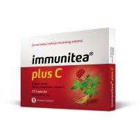 Immunitea PLUS C 20X200 mg