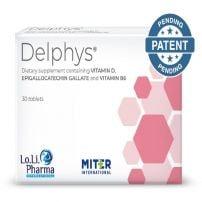 Delphys® , 30 tableta