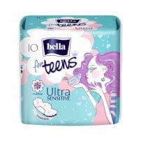 Bella Teens Ultra Sensitive higijenski ulošci 10 komda