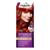 Palette Intensive Color Creme boja za kosu RV6 Scarlet Red