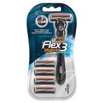 Bic Flex 3 Hybrid muški brijač