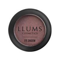 LLUMS senka za oči 09 Walnut Grove (dark brown)