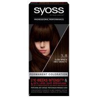 Syoss boja za kosu 3-8 Sweet Brunette