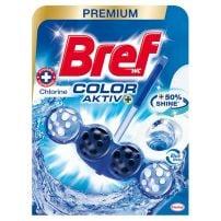 Bref Blue Aktiv Chlorine  WC osveživač 50 gr