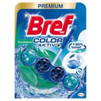 Bref Blue Aktiv Eucalyptus  WC osveživač 50 gr