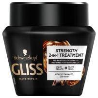 Gliss Ultimate maska za kosu u teglici 300ml