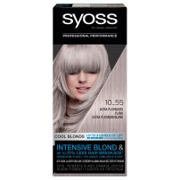 Syoss Color 10-55 Ultra Platinum Blond farba za kosu