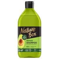 Nature Box Avocado šampon za kosu 385ml