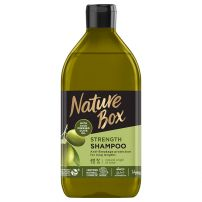Nature Box Olive šampon za kosu 385ml
