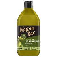 Nature Box regenerator za kosu Olive 385ml