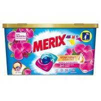 Merix 3+1 power kapsule color at orchid 40kom
