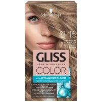 GLISS COLOR 8-16  Prirodno Pepeljasto Plava