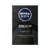 NIVEA MEN DEEP losion za negu posle brijanja 100ml
