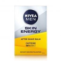 NIVEA MEN Active Energy 2 u 1 balsam za posle brijanja 100ml