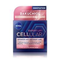 NIVEA Hyaluron Cellular Filler + Elasticity Reshape noćne kreme 50ml