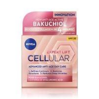 NIVEA Hyaluron Cellular Filler + Elasticity Reshape dnevne kreme 50ml
