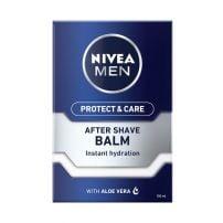NIVEA MEN Protect & Care balsam za posle brijanja 100ml