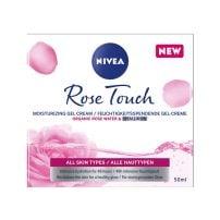 Nivea Rose Touch gel krema za lice 50ml