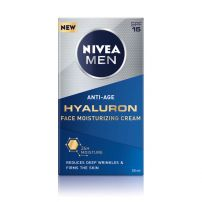 Nivea Men Hyaluron Active age krema za lice 50ml