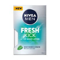 Nivea Fresh Kick losion posle brijanja 100ml