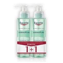 Eucerin Dermopure gel 400ml+poklon