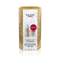 Eucerin Elasticity 3D serum 30ml+poklon Elasticity krema SPF30 50ml