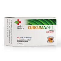 Curcumawell kapsule A30