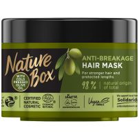 Nature Box maska za kosu 200ml Olive