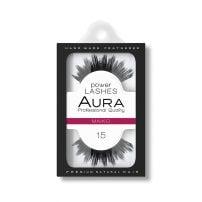 Aura Geisha Maiko veštačke trepavice 15, 1 komad
