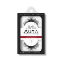 Aura Geisha Mononoke veštačke trepavice 16, 1 komad