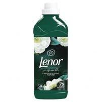 Lenor Parfumelle Emerald&Ivory Flower omekšivač za veš 1,5l