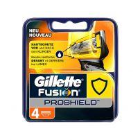 Gillette Fusion Proshield dopuna, 4 komada