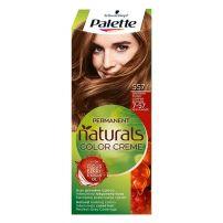 Palette PNC boja za kosu 557 Bakarno plava