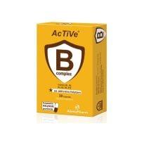 Active B komplex 30 kapsula