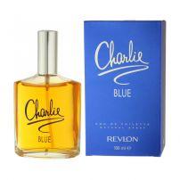 Revlon Charlie Blue EDT Woman ženski parfem 100ml