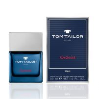 Tom Tailor Exclusive Man EDT muški parfem 30ml