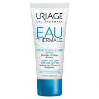 Uriage Eau Thermale Legere krema za lice SPF 20, 40ml