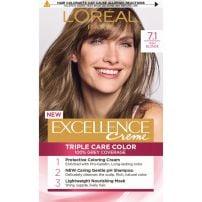 LÓreal Paris Excellence 7.1 Boja za kosu