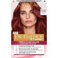 LÓreal Paris Excellence 6.66 Boja za kosu