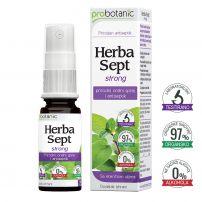 Probotanic prirodni oralni sprej Herba Sept strong, 30ml, dodatak ishrani