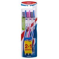 Aquafresh In-between četkica za zube 2kom + 1gratis