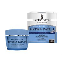 Afrodita Hydra Patch krema za lice za suvu kožu 50ml