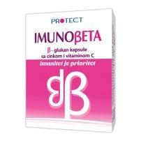 Protect Imunobeta kapsule A30