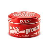 Dax krema za kosu crvena 99g