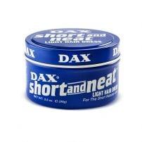 Dax krema za kosu plava 99g
