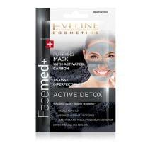 Eveline Facemed Purifying maska za lice 2x10ml